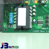 NO MOQ with lower price PCB and SMT PCB assembly manufacturer