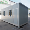 Hot sale factory direct price prefabricated prefab homes container house