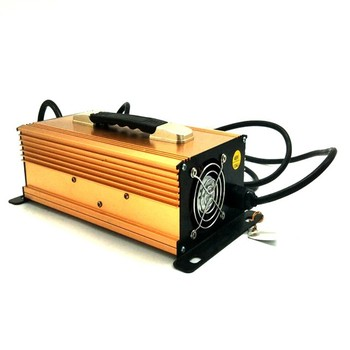 Electric rickshaw60v12A lead acid battery charger