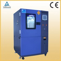 Constant temperature cycling thermal humidity test chamber price