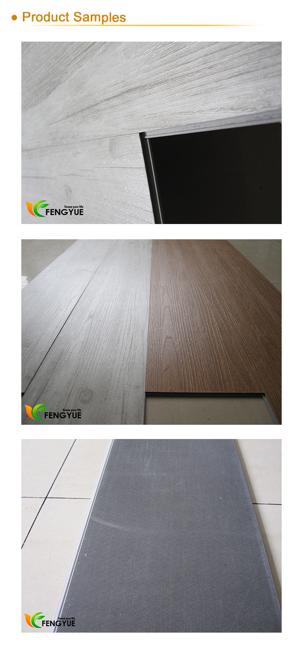 High Quality Low Price Vinyl Tile Waterproof Pvc Vinyl