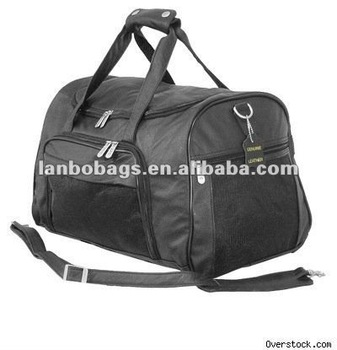 05f51c5a7651 Professional New traveling bag with CE certificate travel bag with shoe  compartment