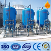 Large Volume Activated Carbon Filter For