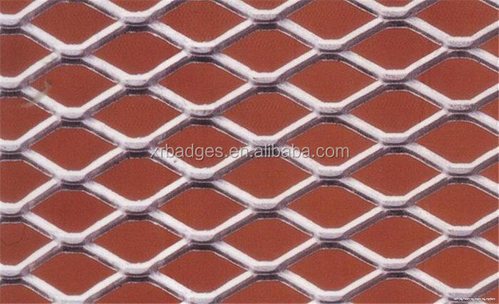 Popular Best-Selling expandable sheet diamond aluminum mesh