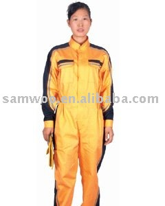 Nomex flame-retardant clothing