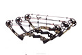 M120 hunting compound bow hunting archery hot sale left hand /right hand bow