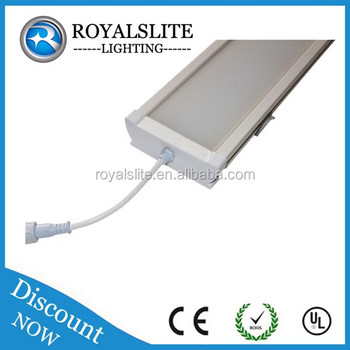 Hot sales IP65 LED Tri-proof Light 30w with CE, ROHS 3 years warranty