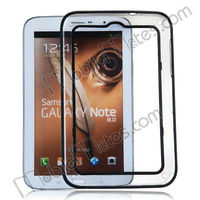 Bumper Frame PC+TPU Shockproof Hard Case for Samsung Galaxy Tab Note 8.0 N5100 N5110