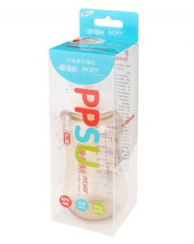 2012 eco-friendly clear packaging box for baby feeding bottle, new