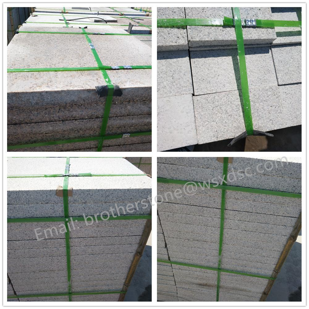 Towering hotels exterior decorative wall stone granite tiles 80*80