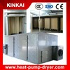 2015 heat pump drying machine for noodles