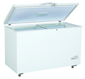 400L Portable Top Open Door Commercial Deep Fridge Chest Freezer
