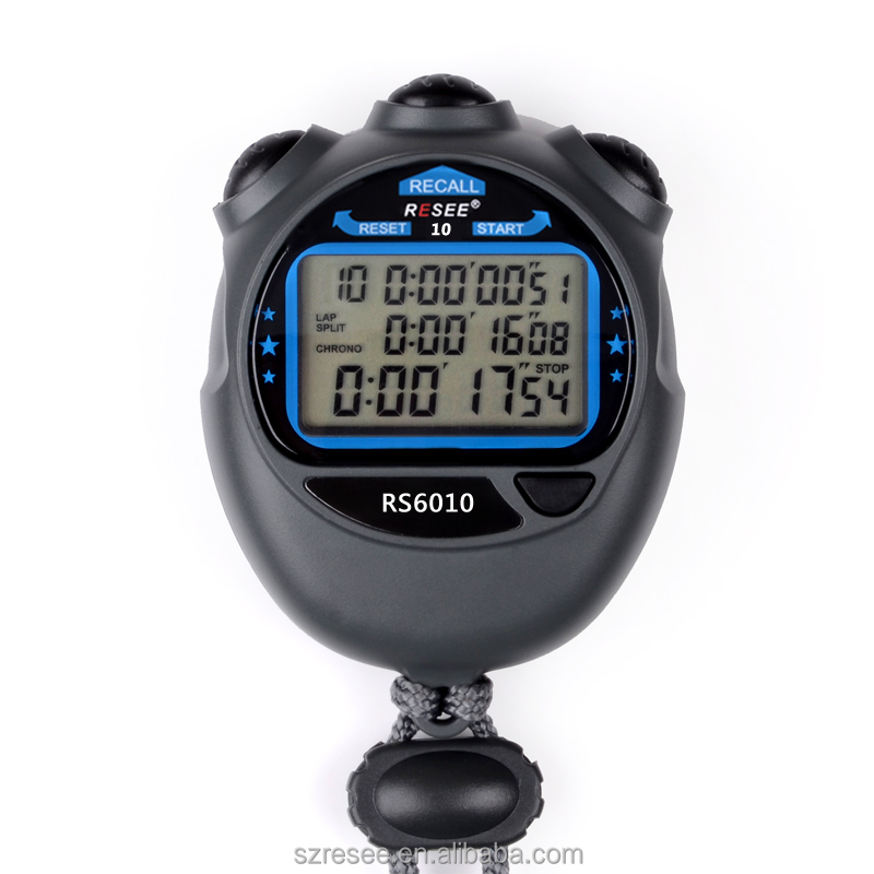 large display digital stopwatch <strong>timer</strong>