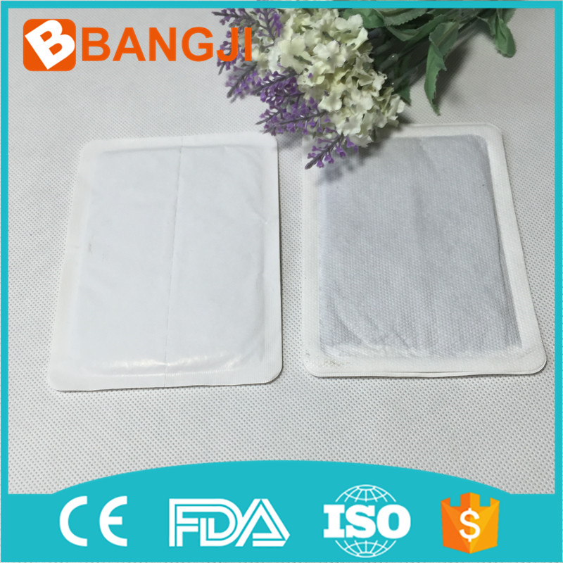 best selling products factory production of warm female uterus pain relief patch