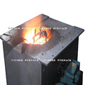 Experiment Induction Melting Furnace