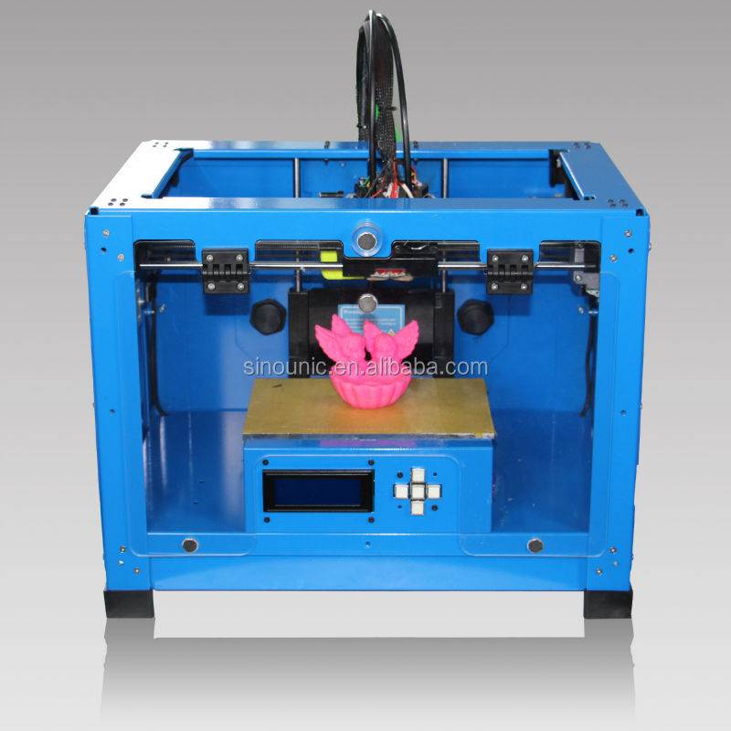 Fullcolor desktop 3d printer manufacturer hot sell direct supply