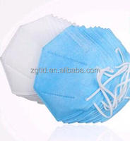 non-woven face dust mask