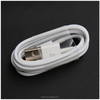 Latest White Wire 8pin USB Date Sync Charging Charger micro usb Cable for iPhone 5s 5 6 6s plus iPad for ios