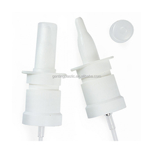 18,20,24,28mm Nasal Spray Pump for Medical Pharmaceutical Use