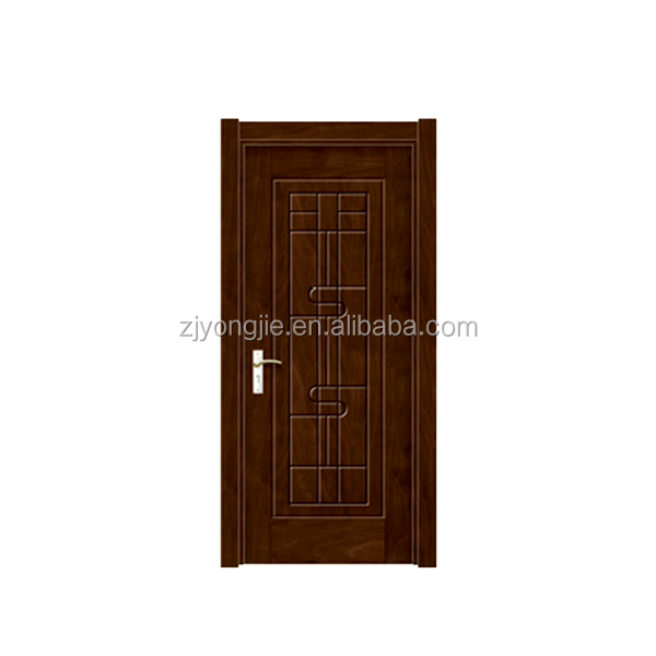 Zhejiang Yujie manufacture hot sale wrought iron door
