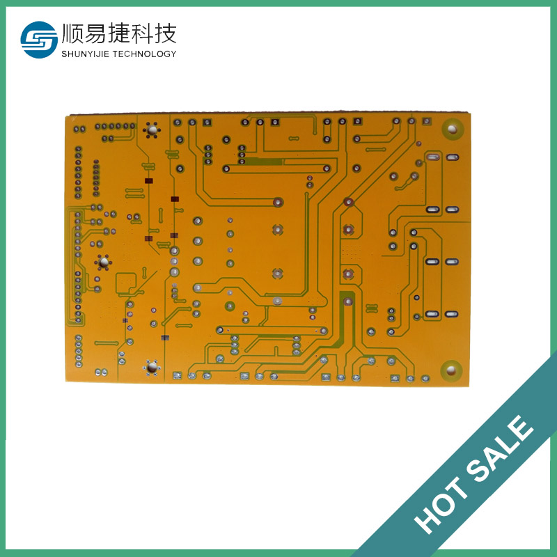 FR-4 2 layer washing machine pcb circuit boards