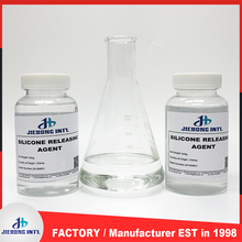 Colorless transparent viscous silicone fluid /mold discharging agent/350cst