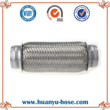 specification of flexible hose pipe