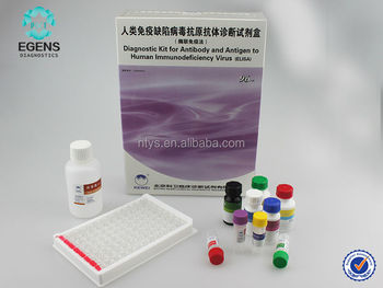 HIV elisa test kiti