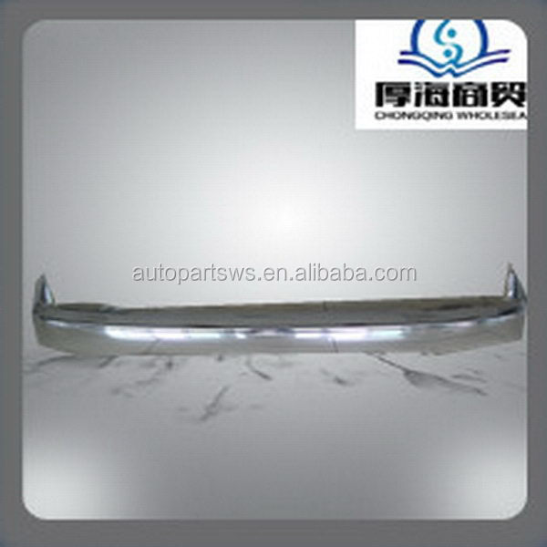 bumper for TOYOTA HILUX PICK-UP RN145 52101-35410 TY06001C01 also supply body kit car for ford grille