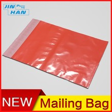 High Quality OEM Mail Packaging Clear Courier Bags