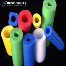 Hot sale Building products EPE protective foam tube for children playground