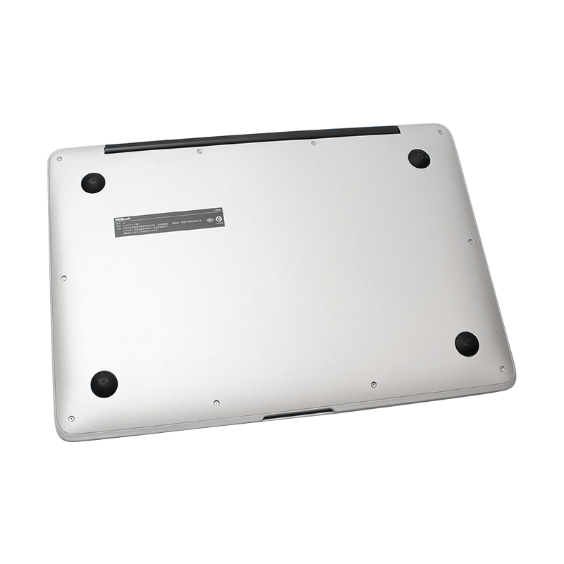 Support Customized With Your Own Brand 13.3 Inch Super Slim with I7 CPU 8GB Ram OEM Laptop Computer