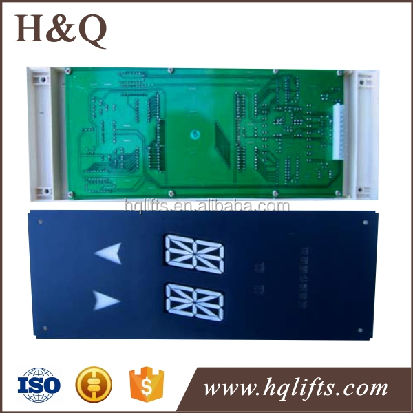 Elevator display panel elevator PCB XAA25140AAB201