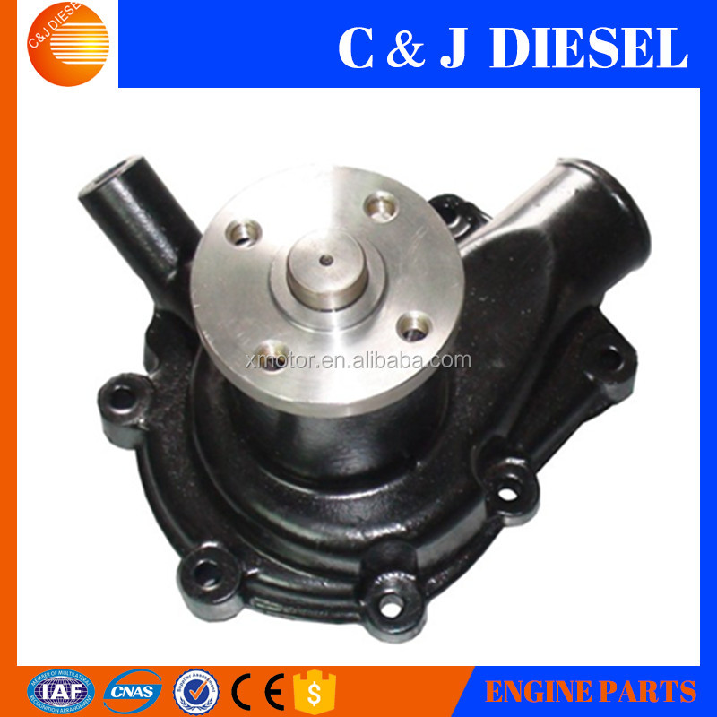 Water Pump for Mitsubishi Fuso 6D14 6D15 MD787131 ME787131 ME996936 ME037709