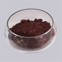 China Changsha Inorganic ceramic color powder Red Brown ZL-523A pigments widely used for Tiles
