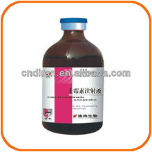Cats Antibiotics Medicine Terramycin Injection