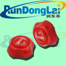 Customized sound talking button/recordable easy button