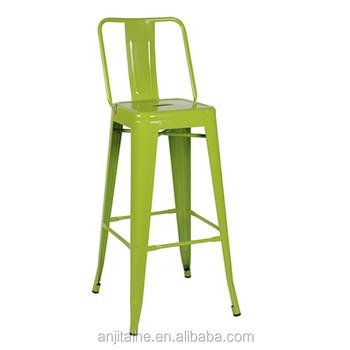 Metal Back Hercules Chairs/high Metal Chair