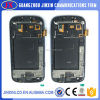Factory wholesale Mobile Display Lcd Screens For Samsung S3 I9305