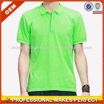 Custom high visibility polo shirt ycp a0034 buy high for Custom hi vis shirts