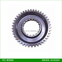Factory OEM supply steel forging bull gears ,supply forged gear blanks