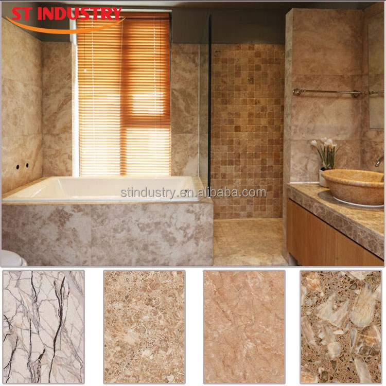 Cheap bathroom wall tiles