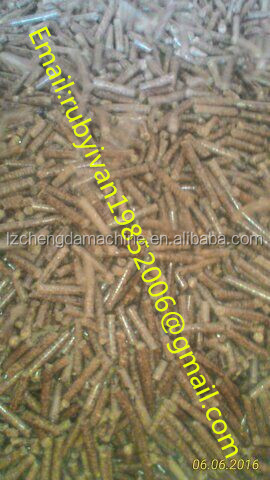 wood pellet in stock for promotion in 2016