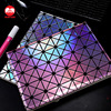 Manufacturer Wholesale Stand Glitter Diamond Leather Case for Ipad air 2 5 mini 4 3 2 1