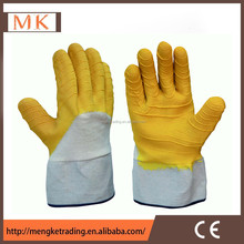 construction site working gloves
