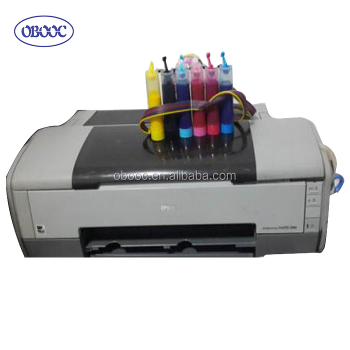 Sublimation Ink 1390 Printer A3 for Leather Shoes Printing