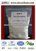Environmental protection paint zinc phosphate