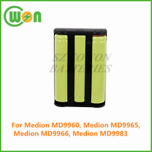 700mAh Ni-MH battery for Medion MD9960 MD9965 MD9966 MD9983 17NO09T180 NEC DECT 1000 TCM 68143 TCM CP731 Lifetec LT9965 LT9966