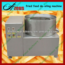 High Efficiency Stainless Steel Oil Separator After Frying