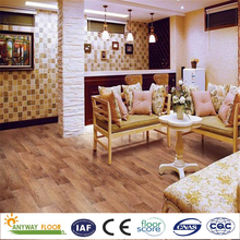 commercial non-slip lg pvc sports flooring, UV surface treatment lg pvc sports flooring